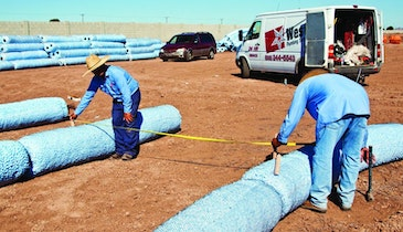Bringing Wastewater Treatment To An Arizona Retirement Community