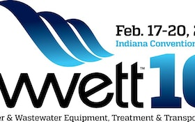 WWETT Product Preview: Onsite Septic Systems and Components