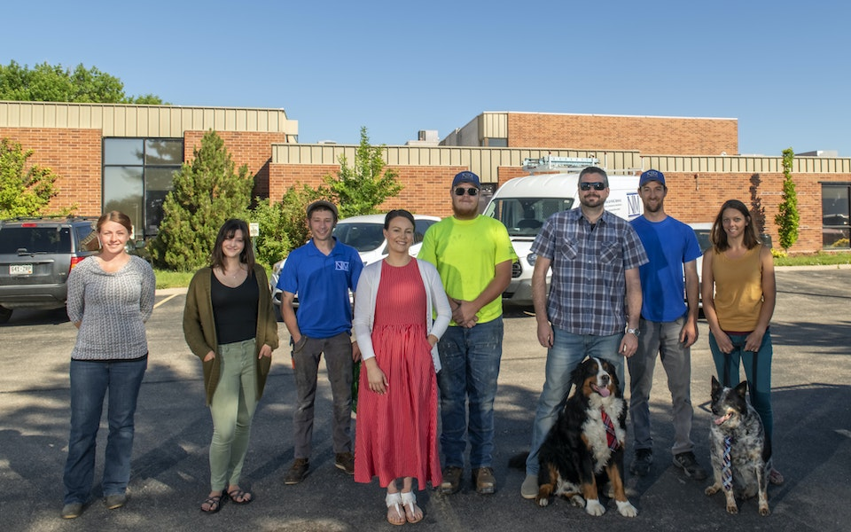 Colorado Company Helps Students See Value in Plumbing Careers