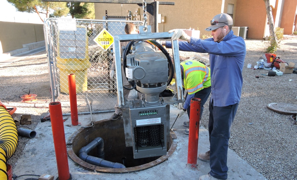 Is Retrofitting Right for Your Sewage Lift Station?