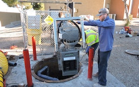 400-Unit Apartment Complex with Frequent Pump Malfunctions Causes Concern