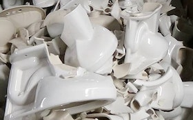 Ohio Toilet and Sink Maker Takes Recycling Seriously