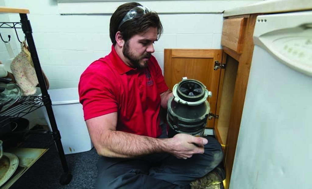 St. Louis Plumbing Company Returns to Top