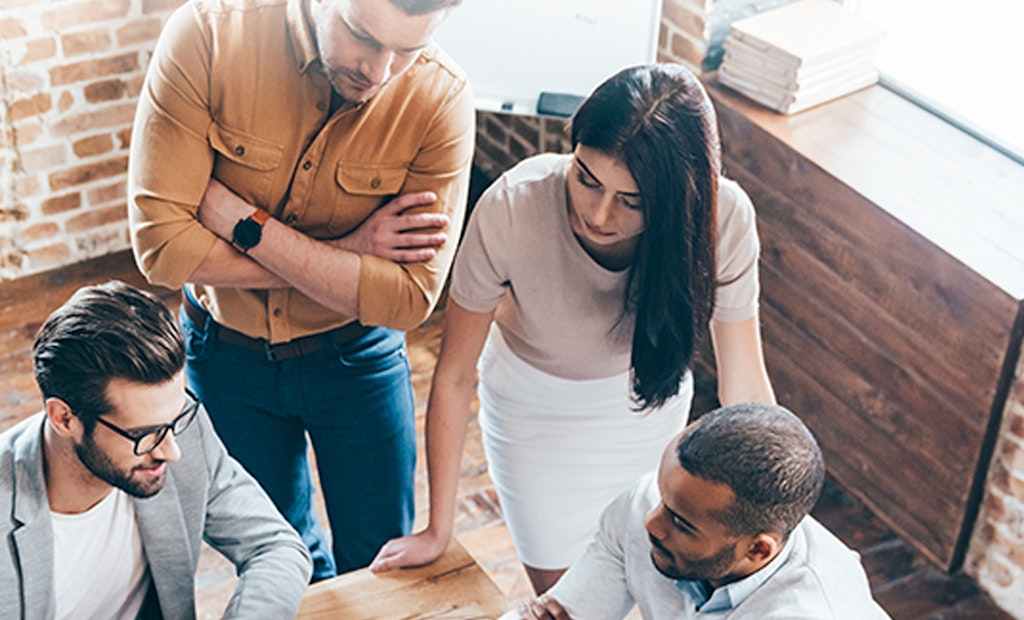 Customer Connection: Building A Long-Term Relationship