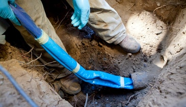 Doing a Cost Comparison Between Pipe Lining and Traditional Excavation