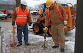 Pipeline Inspection Inquisition Ends Well for This Contractor
