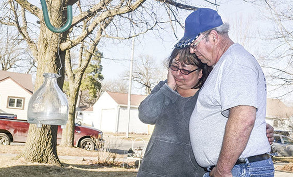Minnesota Plumbing Company Helps Rebuild Lives