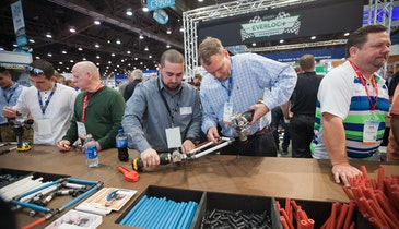 AHR Expo Kicks Off in Chicago