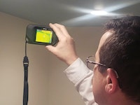 FLIR Systems Lowepro Camera Is a Game-Changer for Washington Plumber