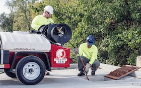 3 Reasons Why Sewer Jetting Can Grow Your Business