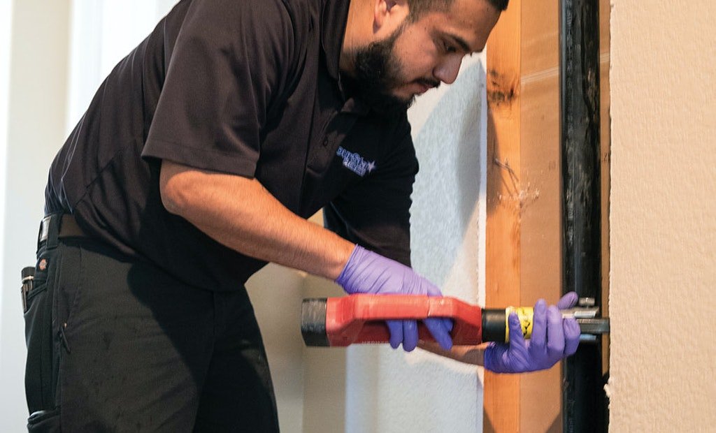Plumbing Firm Develops Strong Relationship With Customers