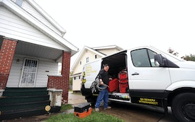 Plumbing Contractor Finds a New Way to Run the Company