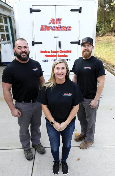 A Full Equipment Arsenal Gives Ohio Contractor a Competitive Advantage