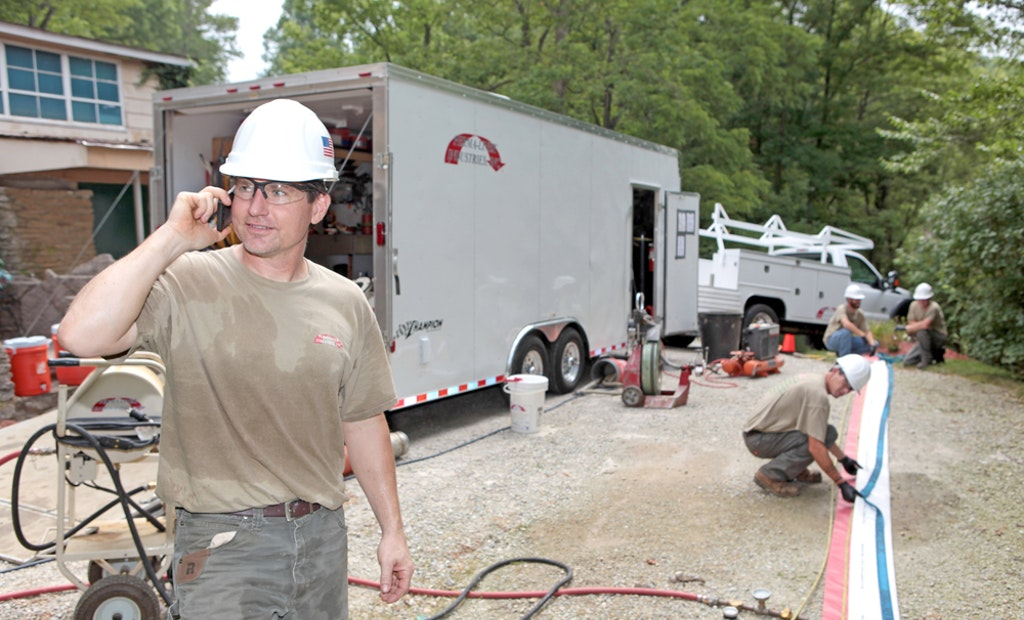 Trenchless Tricks: Pipeline Repair Troubleshooting