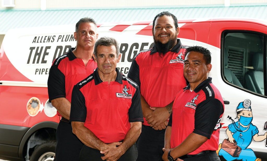 Plumbing Company Sees Business Improve Thanks to Operational Change