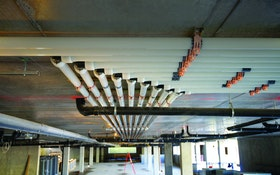 How PEX is Changing the Commercial Plumbing Landscape