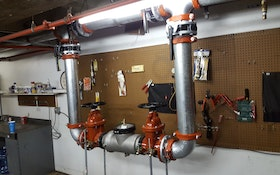 Backflow Basics: Why Should You and Your Customers Care About Backflow Prevention Devices?