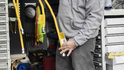 BrassCraft Gas Connectors
