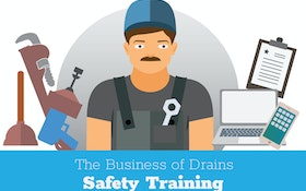 The Plumber's Guide to Employee Safety Training