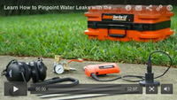 Pinpoint Hard-to-Find Leaks With the Gen-Ear LE Locator