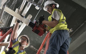 The Contractor's Checklist for Installing Commercial PEX Systems