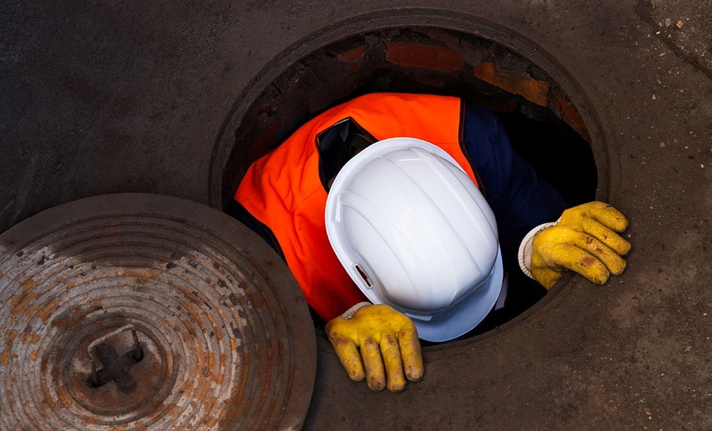 Staying Safe in Confined Spaces