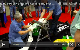 Strategic Alliance Marries Relining and Pipe Bursting