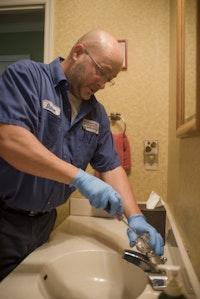 Educate Customers on Water Waste During Fix a Leak Week