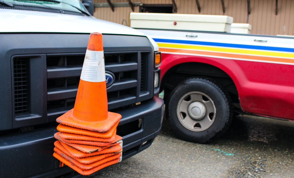 Safety Supplies to Keep Your Fleet Moving