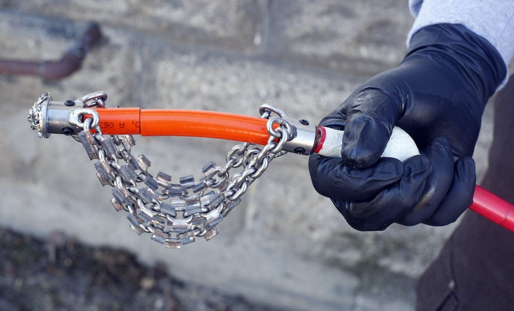 The Benefits of Flexible Shafts for Drain Cleaning Jobs