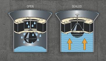 Stop Seasonal Basement Flooding with Flood-Guard