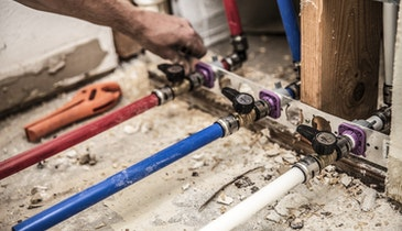 A Multifamily Repipe Plumbing Challenge
