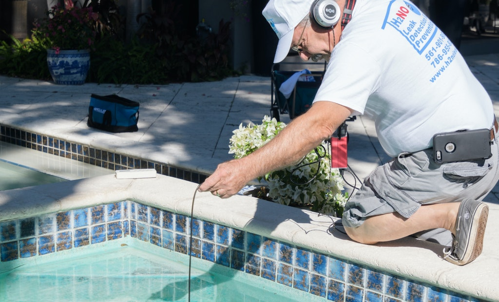 One Contractor's Key to Productive Leak Detection