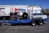 Canadian Contractor Seeks Out Custom Hot-Water Jetter