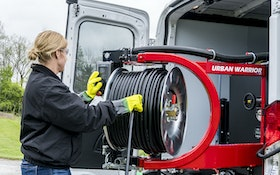 Announcing Spartan Tool's New Jetter Rental Program