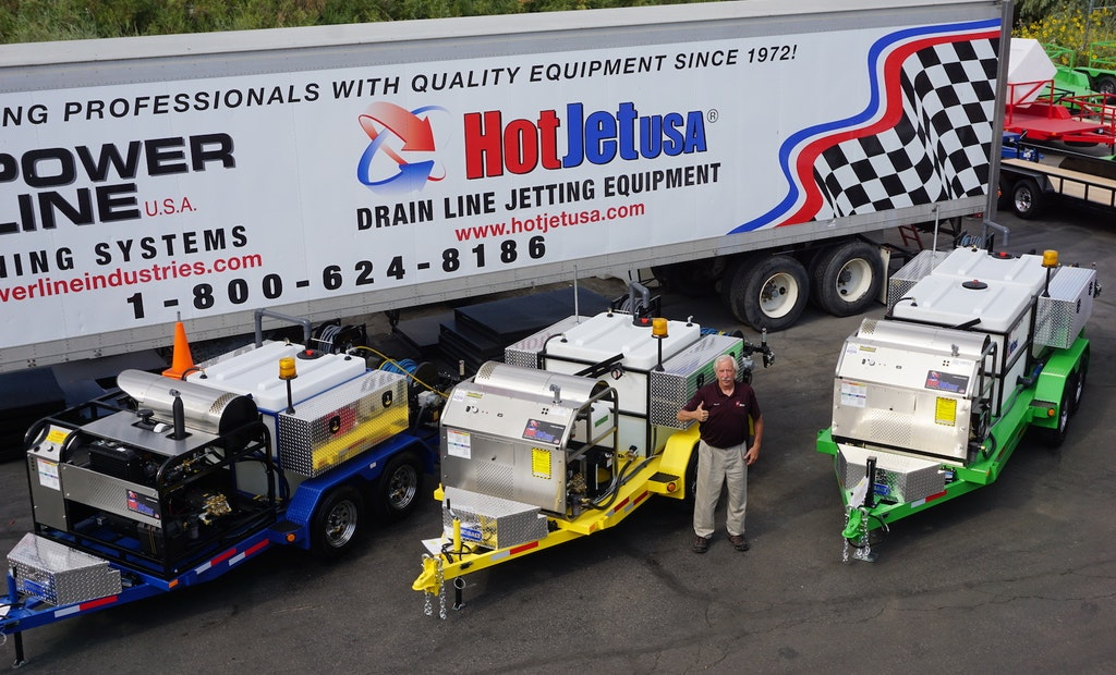 8 Things to Consider When Shopping for a Jetter