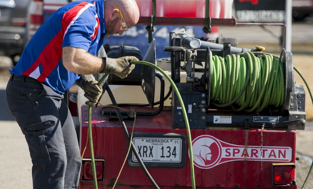Diversify Your Services: Tips for Jetter Operation