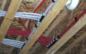 How the Logic Approach to Plumbing With PEX Can Help Your Business