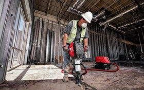 Working Safer and More Productively in Concrete