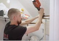 RIDGID Sponsors Non-Profit's Work for Homeowners in Need