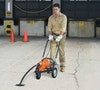 What's the Difference Between Drum-Type and Sectional Drain Cleaners?