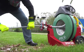Watch This Cable Machine Bust Through Blockages