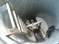 Wipes Clogging Your Customers' Sewage Pumps?