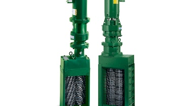 Preventing Clogged Pumps for Over 40 Years