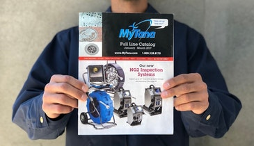 Drain Cleaning Pros: Get Your Free Catalog