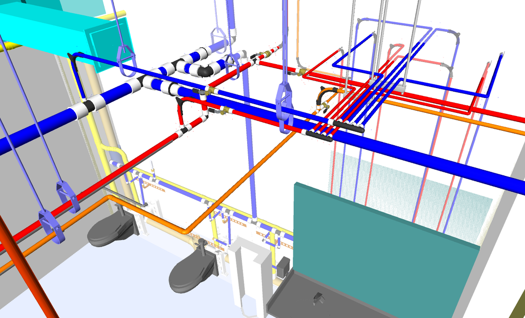 How Building Information Modeling Can Help Your Commercial Jobs