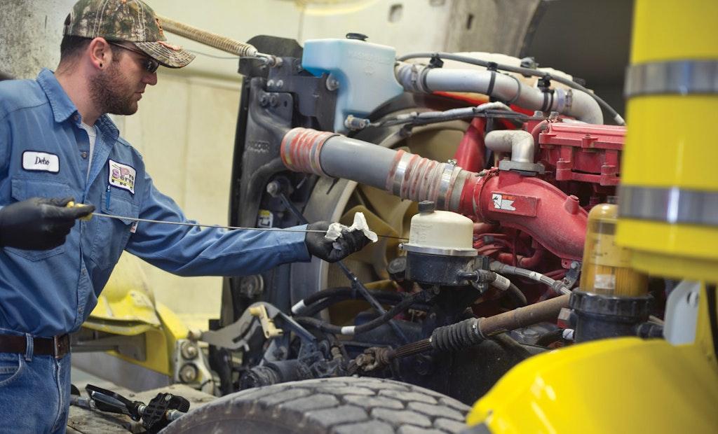 5 Steps for Better Routine Equipment Maintenance