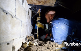 Plumber Looks For Opportunities to Help Ease the Industry Skills Gap