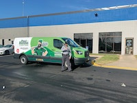 Graphics and Uniforms Come Together to Help Company's Growth