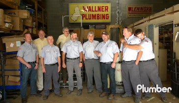 Family's Leadership Spearheads Plumbing Company's Growth